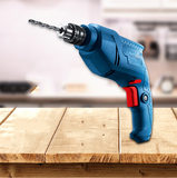 Multifunction electric screwdriver